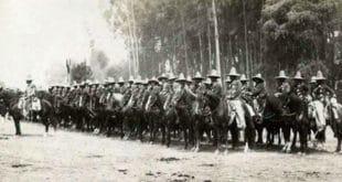 Cuerpo de policia rural