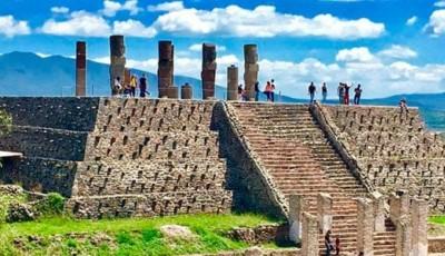 Tollan, Piramide B