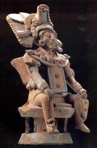 Hanach Uinic de la Cultura Maya
