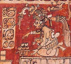 Itzam Na de la Cultura Maya