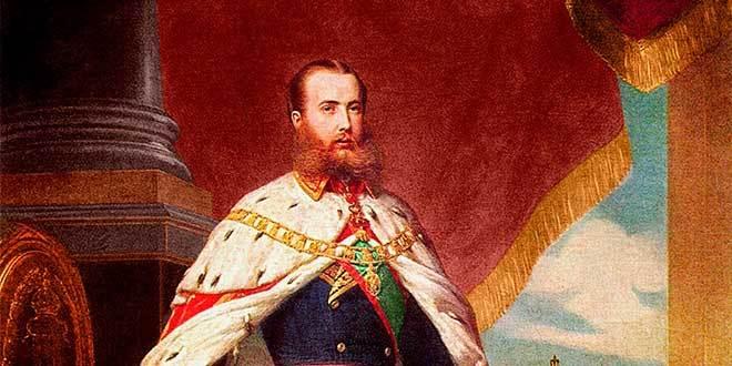 Maximiliano de Austria