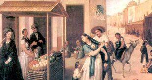 Reformas Borbónicas, Mercado