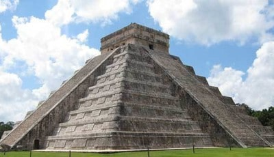 Templo Kukulcan